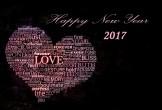 ЧЕСТИТА ДА Е НОВАТА 2017 ГОДИНА!
