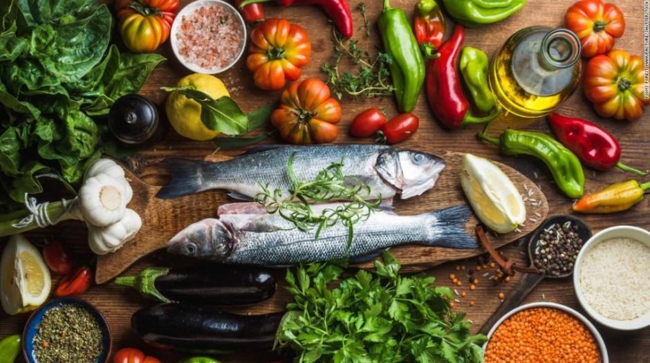 Sharpen Your Mind With the MIND Diet